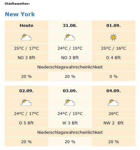 NY Wetter 1